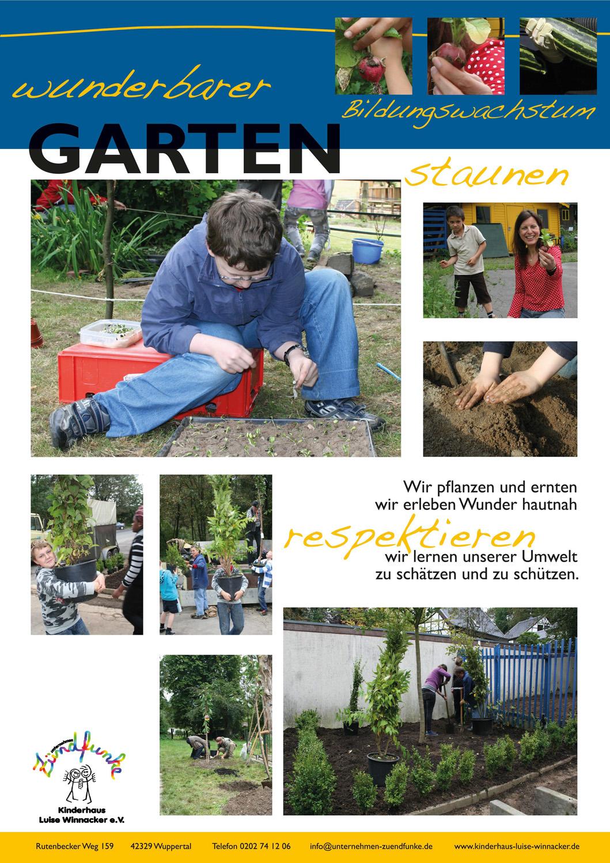 A1 KLW Garten